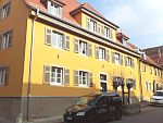 Dachsanierung Altstadthaus Mainbernheim